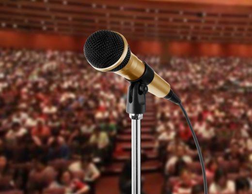 Szkolenie wystąpienie publiczne