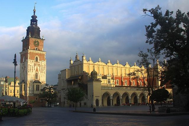 Szkolenia Kraków - na co warto się zdecydować?